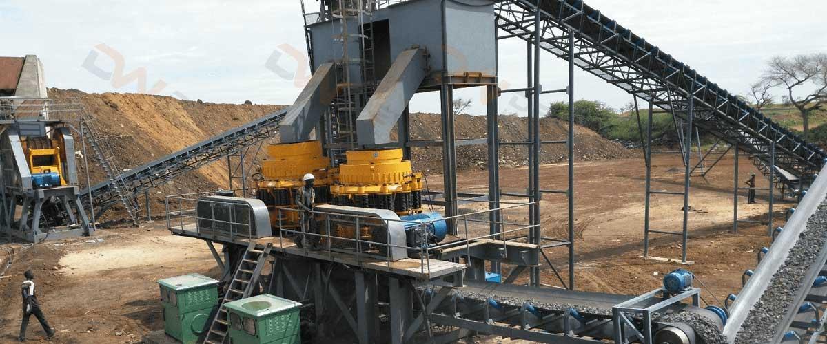 Mali 200tph lead-zinc mine crushing production line (3).png