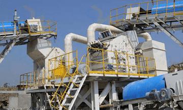 China 800tph limestone crushing production line